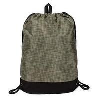 Мешок для обуви, с карманом, 540 х 410 мм, 'Оникс', МО-33-47, цвет хаки