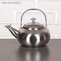 Чайник «Гретель», 800 мл, с ситом