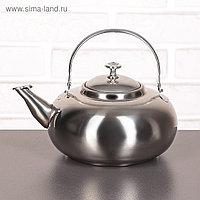 Чайник «Гретель», 1,6 л, с ситом