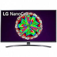"LG NanoCell 50"" 4K, Wi-Fi, ThinQ AI телевизор (50NANO796NF)"