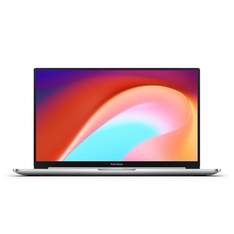 Ноутбук Xiaomi Redmibook 14 II Ryzen Edition R5-4500U/8Gb/512Gb
