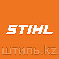 Топор с рукояткой из армированного стекловолокна STIHL AX 6 P, 37 см, 640 г, фото 2