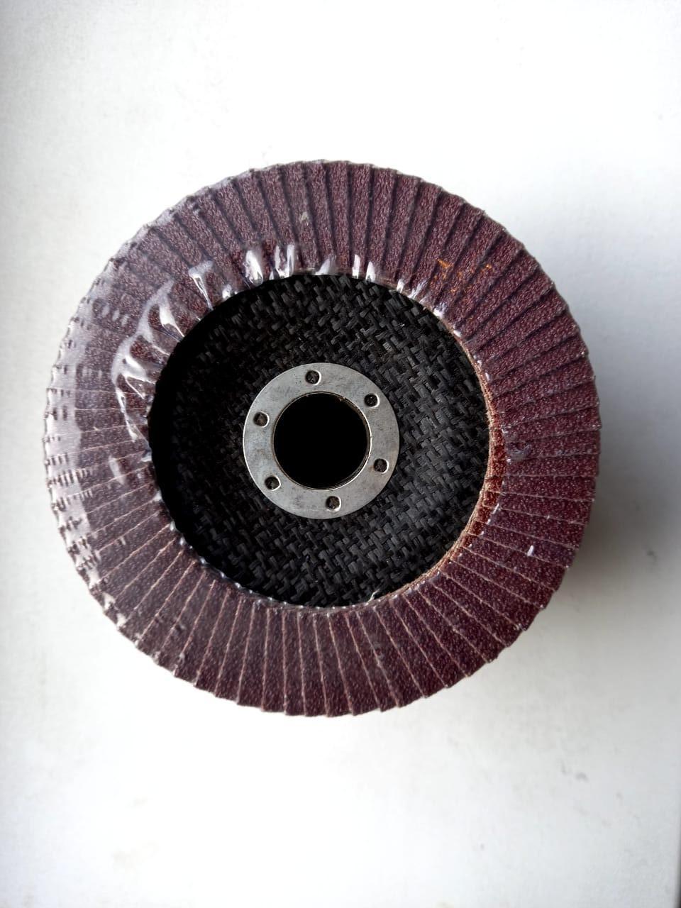 Диск шлифовальный по бетону 125 мм