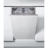 Встраиваемая посудомоечная машина Hotpoint-Ariston-BI