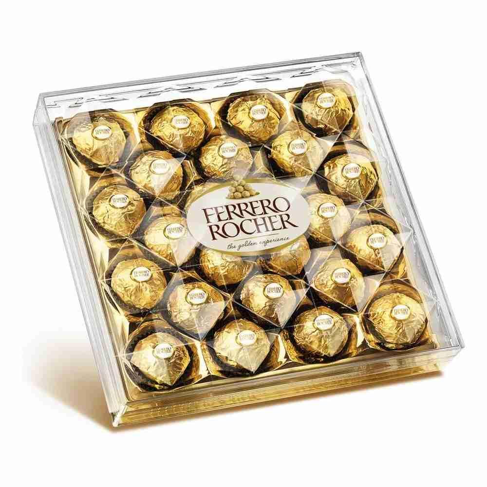 Набор конфет Ferrero Rocher с орехом 300г