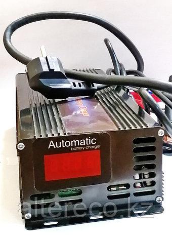 Зарядное устройство для грузового автомобиля UltiPower (24В, 15А), фото 2