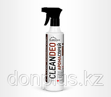 Средство для удаления неприятных запахов CLEANDEO AMERICANO (500мл)