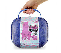 Игрушка L.O.L. Большой Набор сюрпризов Winter Disco
