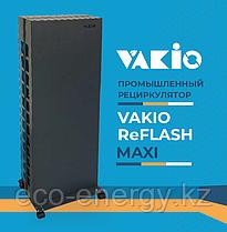 Промышленный облучатель-рециркуляторVAKIO reFLASH MAXI на 400 м²
