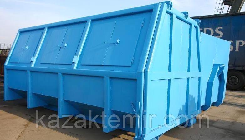 Производство контейнеров ТБО, фото 2
