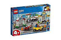 LEGO 60232 City Town Автостанция, фото 1