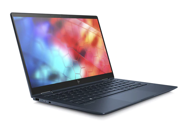 Ноутбук HP Dragonfly/i7-8565U 16GB/13.3FHD 1000 TouchSureView/256GB NVMe Value/W10p64/3yw/CL BL