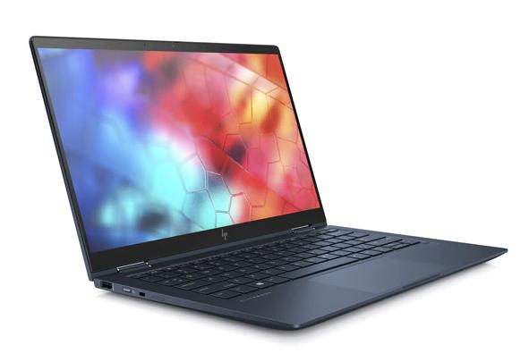 Ноутбук HP Elite Dragonfly/i5-8265U 8GB/13.3FHD 400 Touch/256GB NVMe TLC/W10p64/3yw/CL BL/Wi-Fi+BT 5/Galaxy