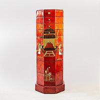 Тумба для драгоценностей Китай. Середина ХХ века