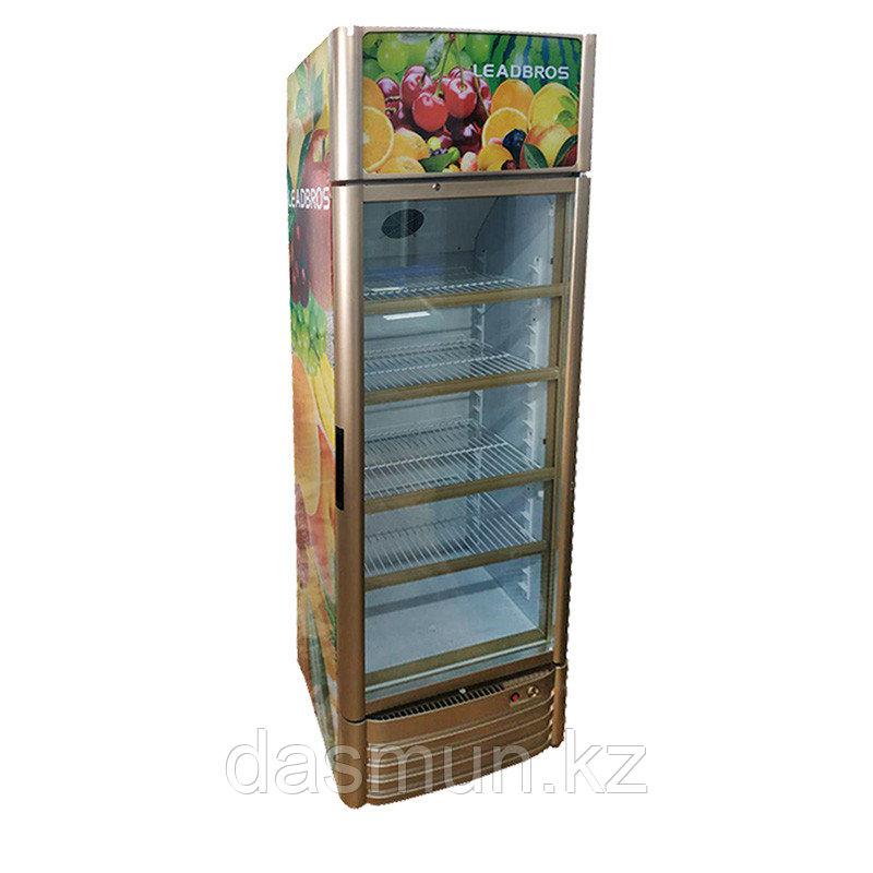 Витринный холодильник LC-400