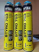 Клей STYRO 753 для наружной теплоизоляции 750 мл/ TYTAN