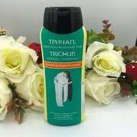 Тричап шампунь против выпадения волос (Trichup Shampoo Hair Fall Control Vasu) 400мл