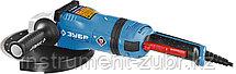 Углошлифовальная машина (болгарка), ЗУБР Профессионал, плавный пуск, 230 мм, 6000 об/мин, 2100 Вт, фото 2
