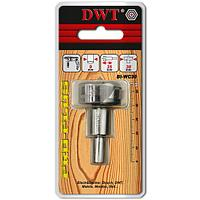 DWT, BI WC 26 Сверло для петельных отверстий d 26*56