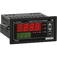 Измеритель-регулятор микропроцессорный ТРМ202-Щ2.РР