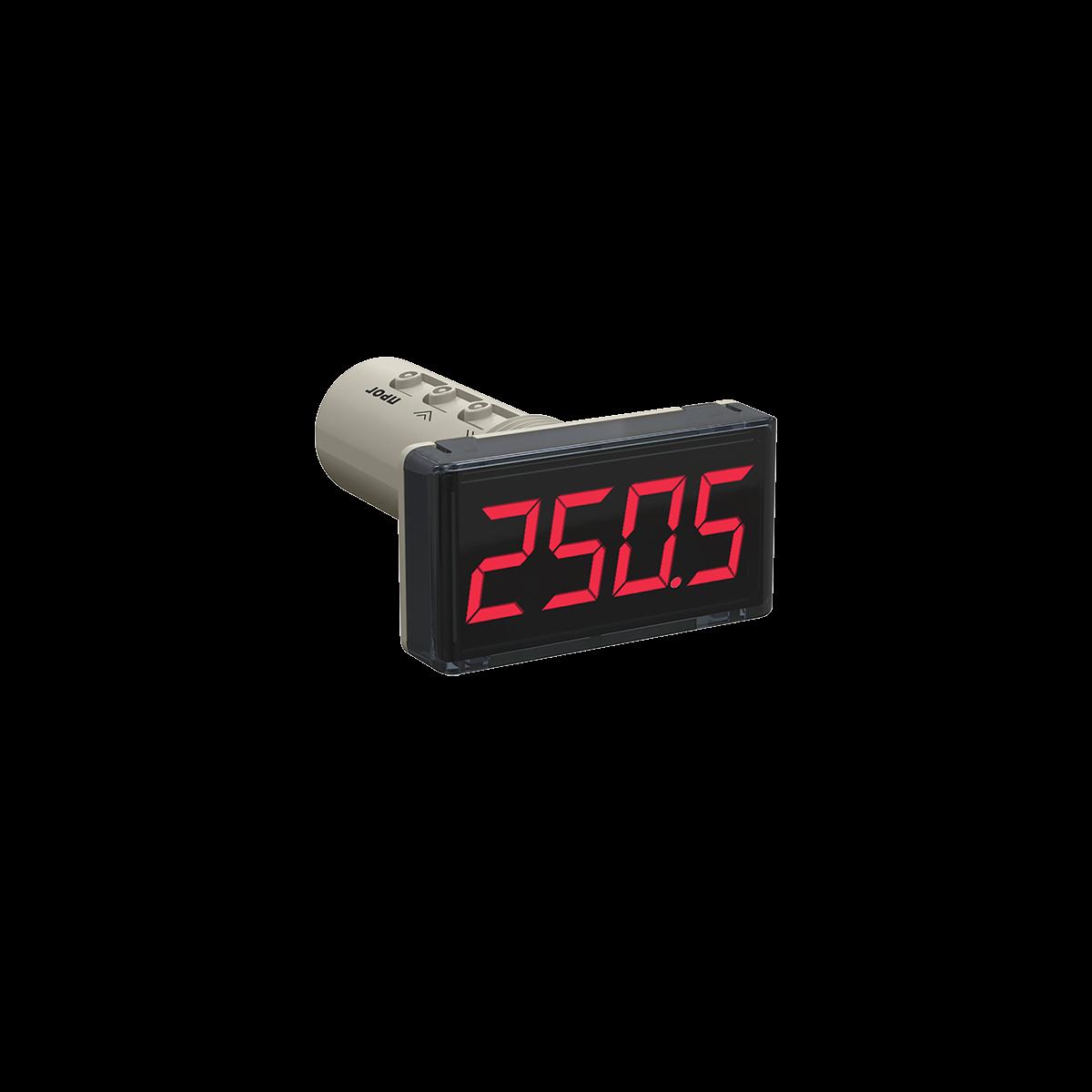 Измеритель сигнала токовой петли с красной индикацией ИТП-11КР