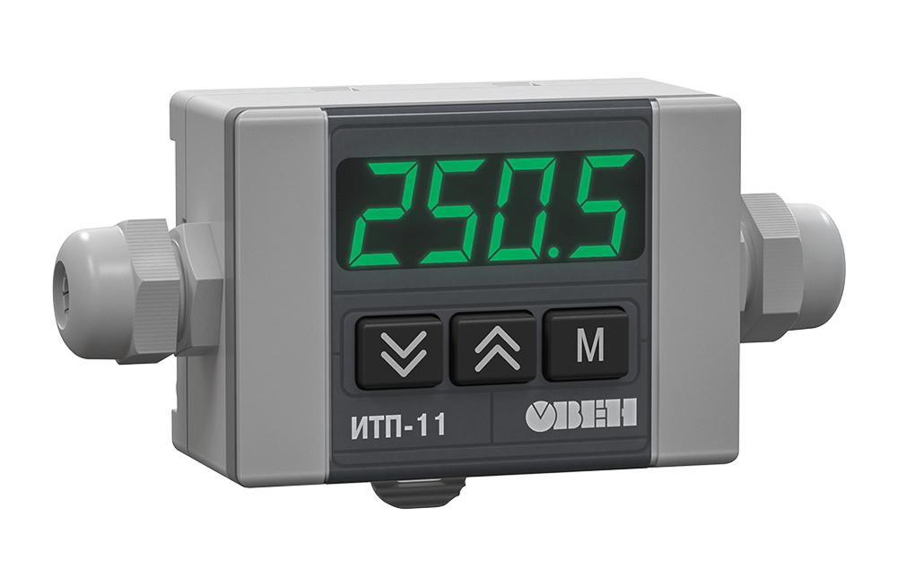 Измеритель аналоговых сигналов универсальный ИТП-14.КР.Щ9.К