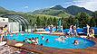 Сезонный открытый бассейн с подогревом (май-сентябрь), фото 9