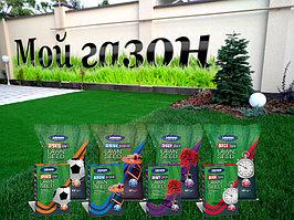 Мой газон 1
