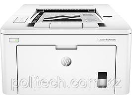 Принтер лазерный монохромный HP Laser Jet Pro M203dw