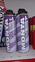Очиститель монтажной пены 500 мл/ Wolf