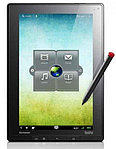 Обзор Lenovo ThinkPad Tablet