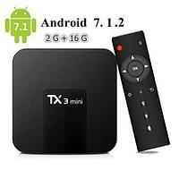 TV BOX TANIX TX3 MINI