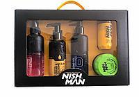 Подарочный набор косметики Nishman