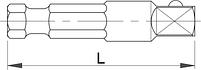 Переходник - 188.10 UNIOR, фото 2