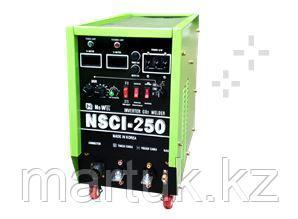 Сварочный аппарат инверторный CO2/MAG NSCI-250