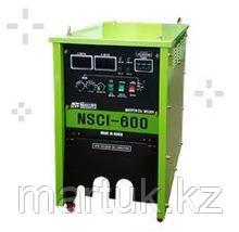 Сварочный аппарат инверторный CO2/MAG NSCI-600