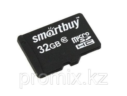 Карта памяти microSD Smartbuy 32 GB (class 10) - фото 2