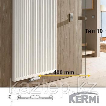 Kermi Verteo P 10 1800 400 profil