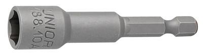 Ключ торцевой с битой - 188.10A UNIOR