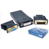 Переходник USB to UGA Multi - Display Adaptor, Видеоадаптер USB на VGA, DVI и HDMI (цифра, аналог)