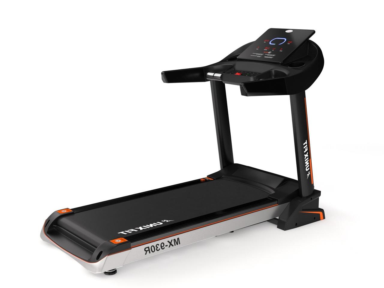 Беговая дорожка UNIXFIT MX-930RDX до 170 кг