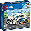 LEGO 60239 City Police Автомобиль полицейского патруля