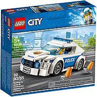 LEGO 60239 City Police Автомобиль полицейского патруля, фото 1