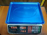 Продуктовые весы AOTE A002