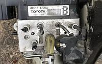 Блок ABS на Тойота Приус NHW20 (1)