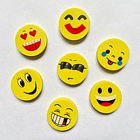 "Игрушки в капсулах 28 мм ""Smile"" (100 шт/уп)"