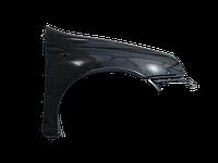 Комплект крыльев Лада Калина 1 | LADA Kalina 1 (2шт.) неокрашенные