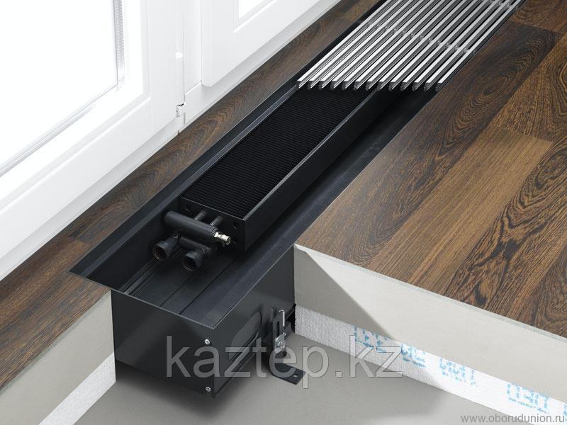 Внутрипольные конвекторы Kermi KVN (Естественная конвекция)