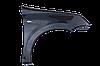 Комплект крыльев Лада Гранта | LADA Granta (2шт.) неокрашенные