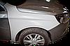 Комплект крыльев Лада Веста | LADA Vesta (2 шт.) неокрашенные